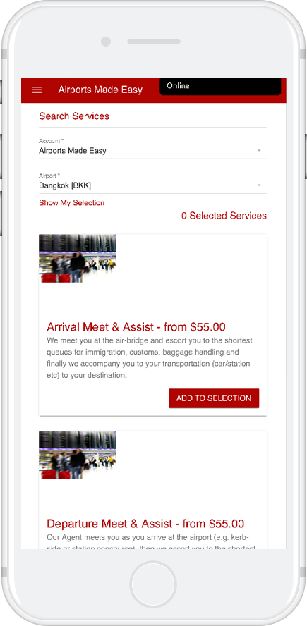 Mobile Booking 1