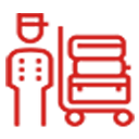 Porter Service Icon